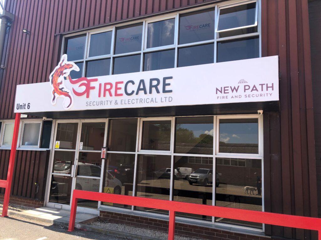 New Premises, FireCare